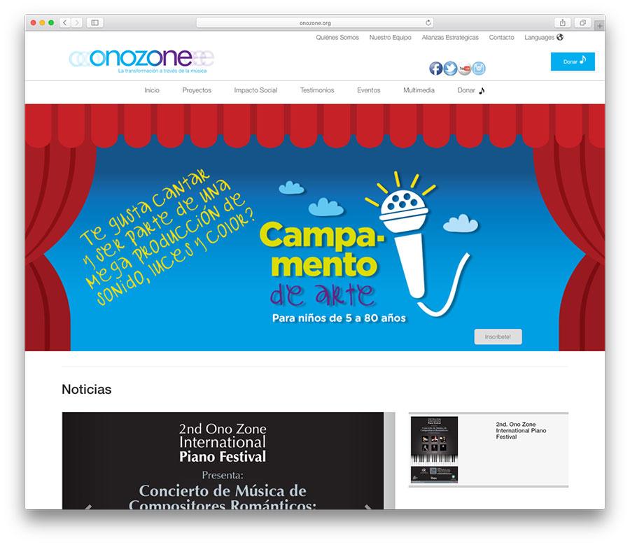 pagina-web-de-onozone