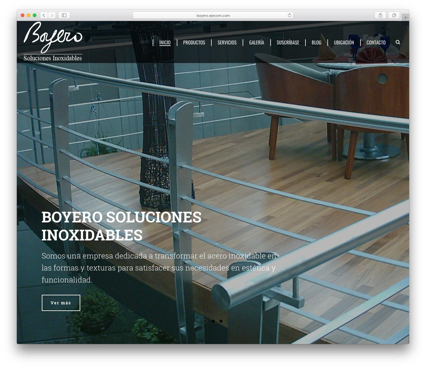 pagina-web-de-boyero