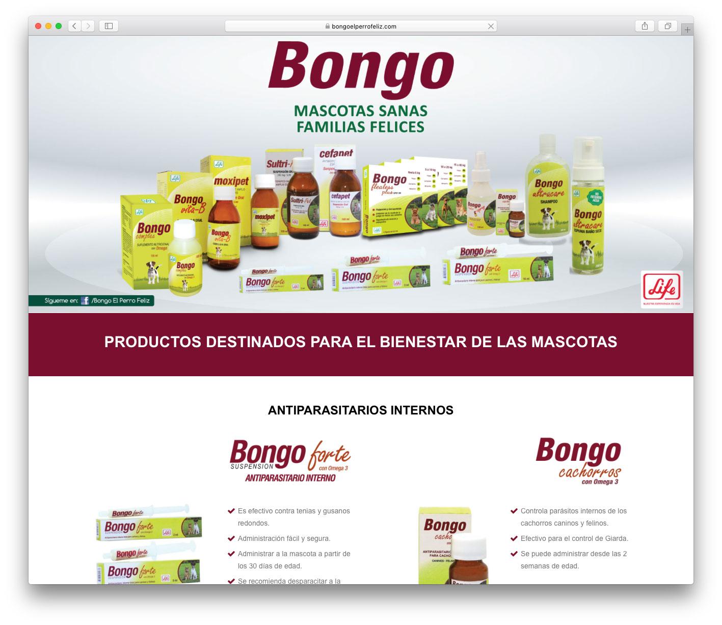pagina-web-de-laboratorios-life-bongo